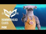 The Clues- Hammerhead - Season 1 Ep