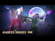 Masked Singer Battle Of The Masks - Season 2 - THE MASKED SINGER