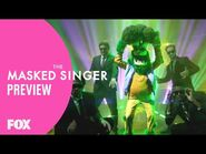 Preview- Start Following The Clues - Season 4 - THE MASKED SINGER
