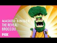 The Broccoli Is Revealed As Paul Anka - Season 4 Ep