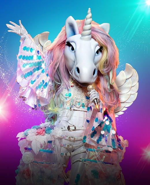 Unicorn (AU)