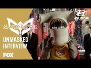 Hyundai Presents Hammerhead's Unmasked Interview - Season 1 Ep