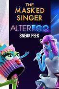MaskedSinger-AlterEgo SP-poster