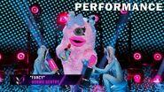 "Miss Monster sings ""Fancy"" by Bobbie Gentry THE MASKED SINGER SEASON 3"