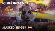 """Mouse Performs """"This Will Be (An Everlasting Love)"""" Season 3 Ep"""