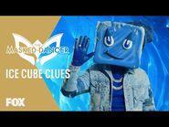 The Clues- Ice Cube - Season 1 Ep