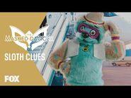 The Clues- Sloth - Season 1 Ep