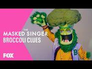 The Clues- Broccoli - Season 4 Ep