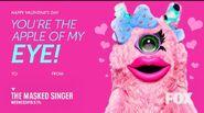 Miss Monster Valentine