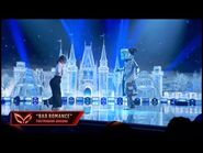 """Ice Cube Dances To """"Bad Romance"""" By Postmodern Jukebox - Masked Dancer - S1 E2"""