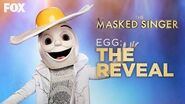 The Egg Is Revealed As Johnny Weir Season 2 Ep