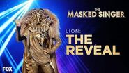 The Lion Is Revealed Season 1 Ep