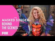 How A Celebrity Becomes A Masked Singer - Season 4 - THE MASKED SINGER