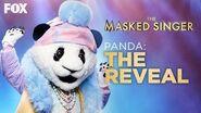 The Panda Is Revealed As Laila Ali Season 2 Ep