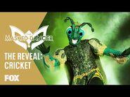 The Cricket Is Revealed - Season 1 Ep