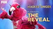The Flamingo Is Revealed As Adrienne Bailon Season 2 Ep