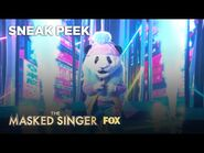 First Look- Who's Behind The Mask? - Season 2 - THE MASKED SINGER