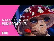 The Clues- Mushroom - Season 4 Ep