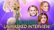 Kitty's First Interview Without The Mask! Season 3 Ep