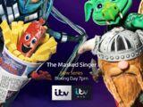 Series 2 (UK)