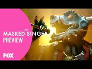 Preview- Who Is The Dragon? - Season 4 - THE MASKED SINGER