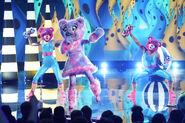 Performance-Bear
