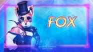 Fox's promo