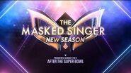 The Masked Singer Season 3 promo 1 - FOX