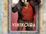 Vihikoira