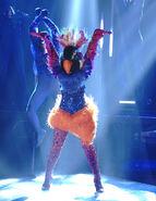 ExoticBird-dancing