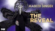 The Raven Is Revealed Season 1 Ep