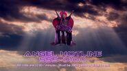 Night Angel Hotline