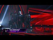 "Raven sings ""Bad Romance"" by Lady Gaga - THE MASKED SINGER - SEASON 1"