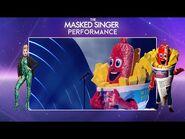 Sausage Performs- 'Skin' By Rag'n'Bone Man - Season 2 Ep