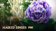 Who Is Flower? Season 2 THE MASKED SINGER