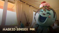 Ice Cream The Masked Singer Wiki Fandom