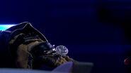 Turtle's Diamond Ring