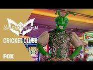 The Clues- Cricket - Season 1 Ep