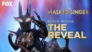 The Black Widow Is Revealed As Raven-Symoné Season 2 Ep