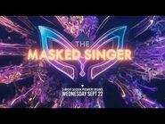 The Masked Singer- Season 6 promo - FOX