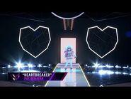 "Poodle sings ""Heartbreaker"" by Pat Benatar - THE MASKED SINGER - SEASON 1"