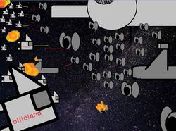 An artist's depiction of The Final Battle - 2774