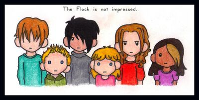 Maximum ride the flock is not impressed by aliavian.jpg
