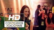 Maze Runner Prova de Fogo Premiere em São Paulo