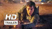 Maze Runner Prova de Fogo Trailer Legendado Oficial HD