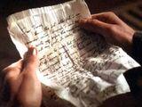 Lettre de Newt