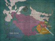 Map of Cendar