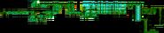 Bamboo Creek 8-Bit Overworld Map