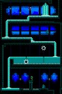 Sunken Shrine 8-Bit Room 19