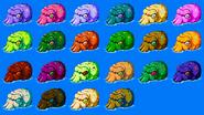 Octopus ColorTest 01